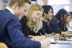 See our Sixth Form video
