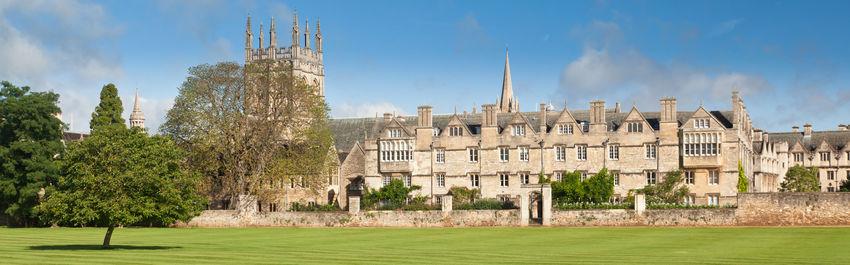 University of Oxford, UK