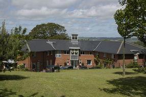 Sennocke house sevenoaks school pictures