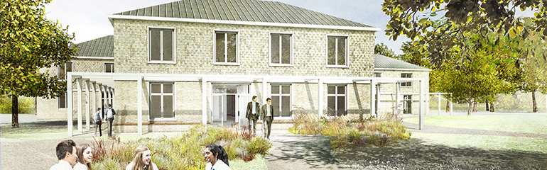 Sevenoaks School: Planning permission received for the new ...